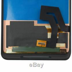 Pour Google Pixel 1 2 3 / XL Véritable Amoled / LCD Display + Tactile Digitizer Lot