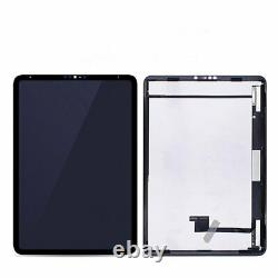 Pour Ipad Pro 11 2018 A1980 A2013 A1934 A1979 Affichage Numérique Tactile À Écran LCD