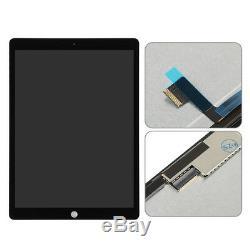 Pour Ipad Pro 12.9 1ère Génération D'écran LCD À Écran Tactile Digitizer Remplacement
