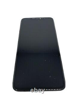 Pour Iphone 11 Pro Max Écran De Remplacement Affichage LCD Touch Digitizer Oled Noir