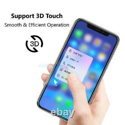 Pour Iphone 11 Pro Max Screen Replacement LCD Display Touch Digitizer Oled Black