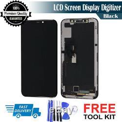 Pour Iphone X Écran Tactile LCD 5,8 Pouces Assemblée Digitizer Assemblée Remplacer