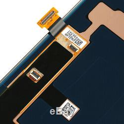 Pour Le Convertisseur Analogique-numérique D'écran Tactile D'affichage D'affichage À Cristaux Liquides De Lg G8 Thinq G820 Remplacent La Pièce