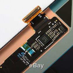 Pour Le Remplacement De Convertisseur Analogique-numérique D'écran Tactile D'affichage D'affichage À Cristaux Liquides De Samsung Galaxy S9 Sm-g960