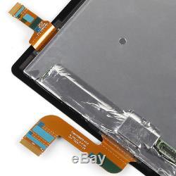 Pour Microsoft Surface Book 1703 1704 Assemblée De Numériseur D'écran Tactile