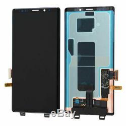Pour Samsung Galaxy Note 9 N960 Oem LCD D'origine Écran Tactile Digitizer Écran