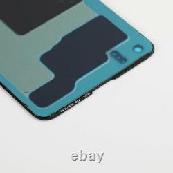 Pour Samsung Galaxy S10e Sm-g970 LCD Écran Tactile De Remplacement De L'assemblage Uk