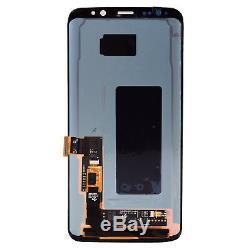 Pour Samsung Galaxy S8 + Plus G955f: Remplacement Du Convertisseur Analogique-numérique Avec Écran Tactile