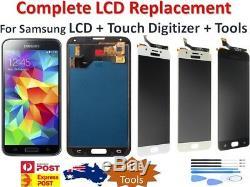 Pour Tous Samsung Galaxy S5 S9 S8 J2 J5 J7 J8 LCD Écran Tactile De Remplacement De L'écran