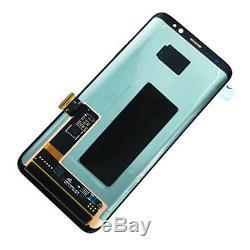 Remplacement D'origine LCD Écran Tactile Digitizer Pour Samsung Galaxy S8-g950 Nouveau