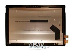 Remplacement D'origine Microsoft Surface Pro 4 1724 LCD Écran Tactile Ltn123yl01