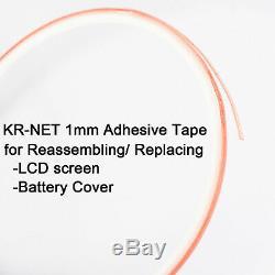 Remplacement De L'assemblée De Convertisseur Analogique-numérique D'écran Tactile D'affichage D'affichage À Cristaux Liquides D'oem Pour Huawei P20 Pro