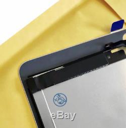 Remplacement De L'écran Tactile Du Numériseur LCD Pour Apple Ipad Air 2 A1566 A1567 - Blanc