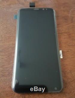 Remplacement Du Convertisseur Analogique-numérique Avec Écran Tactile Samsung Galaxy S8 G950f