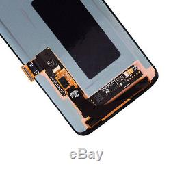 Remplacement Du Convertisseur Analogique-numérique De L'écran Tactile LCD Pour Samsung Galaxy S8 S8 Plus Nouveau