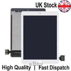 Remplacement Écran Tactile Pour Ipad 9.7 Pro LCD Assemblée Digitizer Blanc