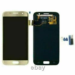 Remplacement Pour Samsung Galaxy S7 Edge G935 / S7 G930 LCD Touch Screen Digitizer