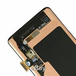 Remplacer Samsung Galaxy S10 Plus G975 G975f LCD Et Écran Tactile Digitizer