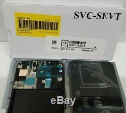 Samsung Galaxy A50 A505 LCD Oled Écran Tactile Digitizer + Nouveau Cadre Oem 2019