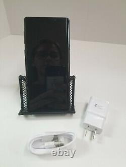 Samsung Galaxy Note 9 Déverrouillé T-mobile, Verizon, At & T, 128 Go, 512 Go, Gsm