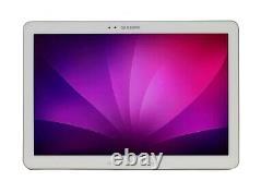 Samsung Galaxy Note Pro 12.2 32 GB P900 Wifi Blanc Vidéo / Audio Streaming Tablet