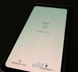 Samsung Galaxy S8 Active G892a 64 Go (écran LCD Mineur) À & T-t-mobile Cricket-gsm