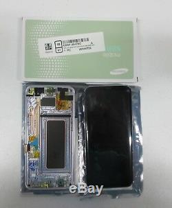 Samsung Galaxy S8, Plus Écran LCD Écran Tactile Digitizer + Cadre + G955 Nouveau S8