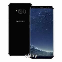 Samsung Galaxy S8 + Plus G955u LCD Spot Vente Sprint / At & T / Verizon Entièrement Débloqué