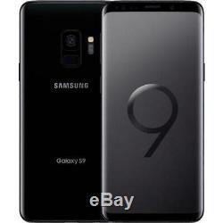 Samsung Galaxy S9 Débloqué T-mobile / Verizon / At & T 64gb G960u