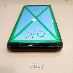 Samsung Galaxy S9 G960f Affichage Einheit LCD Glasbruch Bildschirm Ecran Tactile
