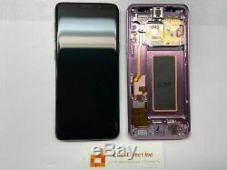 Samsung Galaxy S9 G960u G960 LCD Écran Tactile Digitizer Remplacement USA Oem