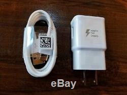 Samsung Galaxy S9 + Plus G965u1 (unlocked / Verizon / Sprint) 128go Violet LCD Burn