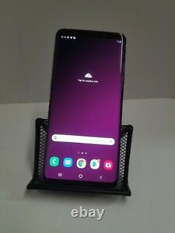 Samsung Galaxy S9+ Plus G965u Boost Sans Blocage Verizon Att Tmobile Straighttalk