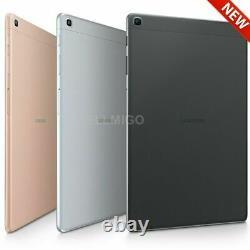 Samsung Galaxy Tab 10,1 2019 (128 Go, 3 Go De Ram, Wifi Uniquement) Tablet Sm-t510