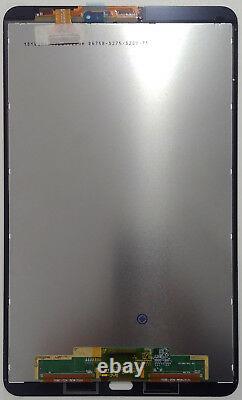 Samsung Galaxy Tab 10,1 Sm-t580 T585 Écran LCD + Écran Tactile Digitizer