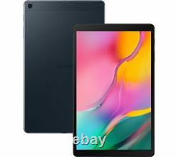 Samsung Galaxy Tab 10.1 Tablet A (2019) 32 Go Noir