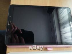 Samsung Galaxy Tab 10.1 Tablet A (2019) 32 Go, Noir