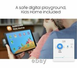 Samsung Galaxy Tab 10.1in A Tablet (2019) 32go Noir Applications 9,0 (pie)