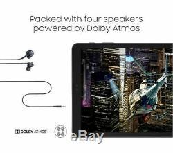 Samsung Galaxy Tab 10.5 A Tablet 32 go, Noir Currys