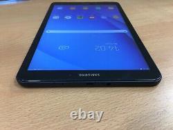 Samsung Galaxy Tab A 32 Go, Wi-fi + Cellulaire (déverrouillé) 10,1 Pouces Noir
