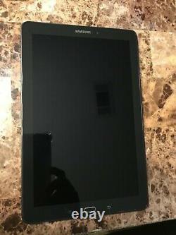 Samsung Galaxy Tab A Sm-p580 10.1-inch Avec S Pen 16 Go Wi-fi Tablet Black