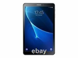 Samsung Galaxy Tab A T585 (2016) 10.1 Zoll 32 Go Wifi Lte Android Full Hd Schwarz