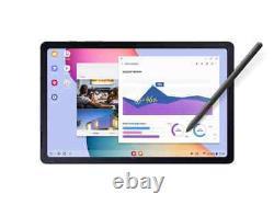 Samsung Galaxy Tab S6 Lite 10.4 Comprimé 64 Go Android Noir (sm-p610nzabxar)