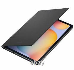 Samsung Galaxy Tab S6 Lite 64 Go 4 Go De Couverture De Clavier Ram Et Pen Bundle