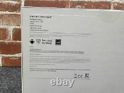Samsung Galaxy Tab S7 11- 512 Go Avec S Pen Wi-fi Mystic Black Nouveau