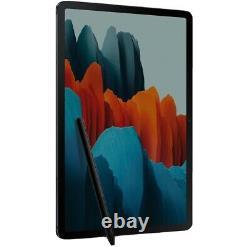 Samsung Galaxy Tab S7 Smt870nzkfxar 512 Gb, Wi-fi, 11 En Noir New Sealed