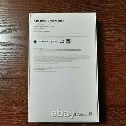 Samsung Galaxy Tab Un Tablet 128go Wi-fi 10.1in Noir Sm-t510 10.1 Marque Nouveau