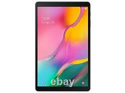 Samsung Galaxy Tab Une Tablette Wi-fi 10.1 128 Go Noir