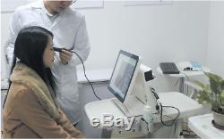 Scanner Ophthalmic A / B L'échographie De L'écran LCD 15 Pouces Eye 10 Mhz Fréquence
