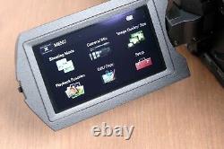 Sony Nexvg900 Full Frame Interchangeable Lens Camcorder Caméra Vidéo Aveccharger